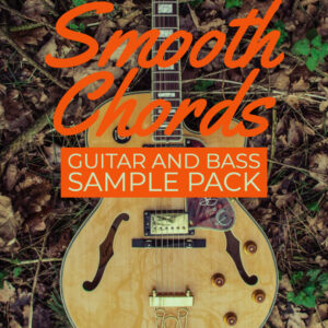 Smooth chords 1 sample pack