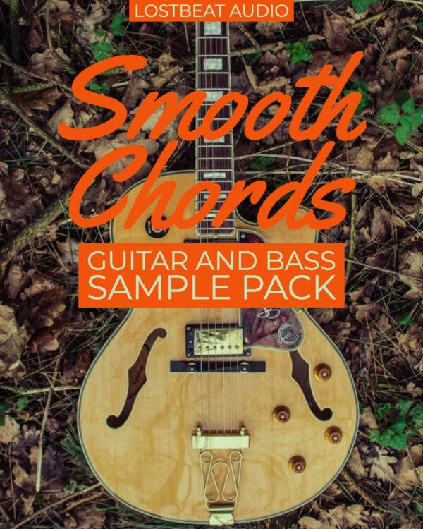 Smooth chords 1 sample pack